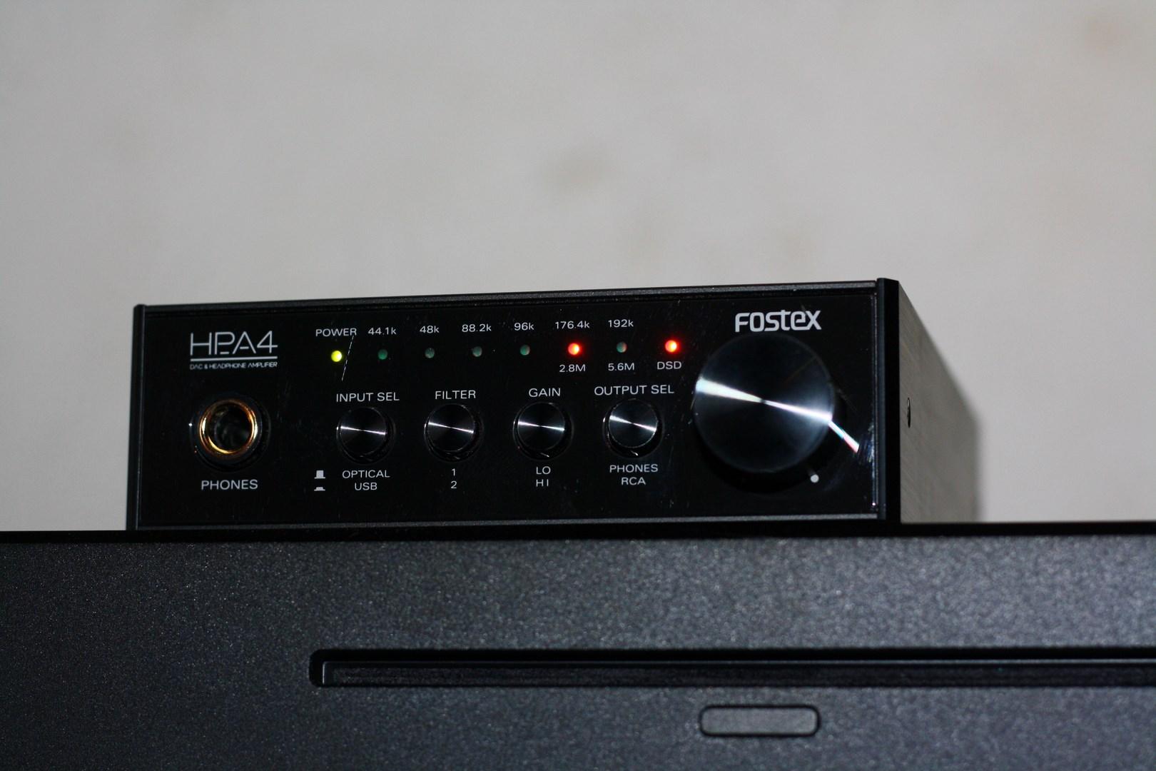 Ampli home cinéma : Un ampli avec des watts ?