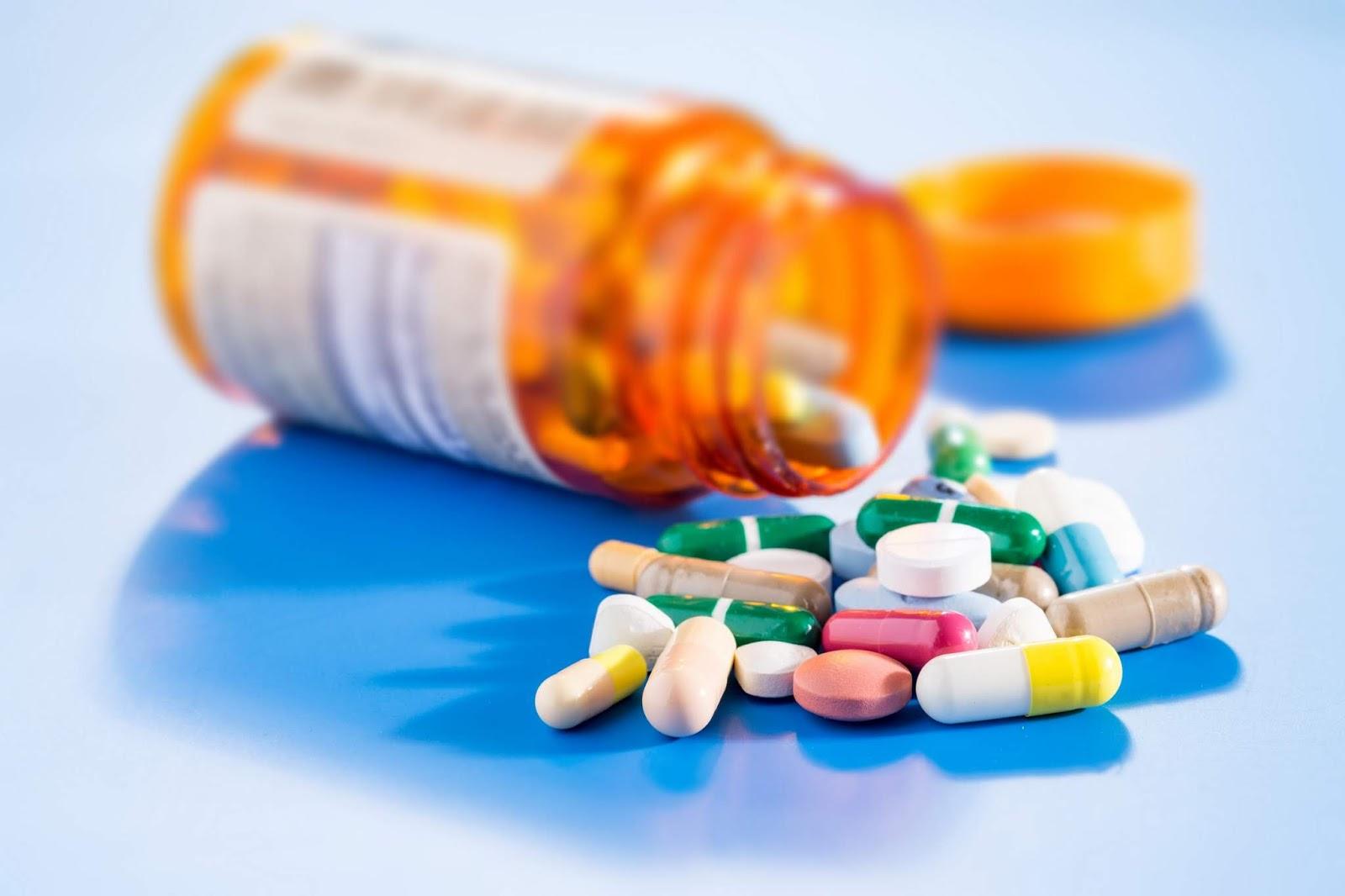 Berbérine : Un médicament qui protège la santé ?